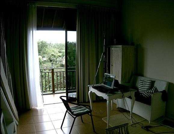 Квартира на Бали