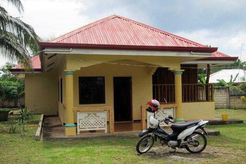 Дом на острове Панглао - Филиппины