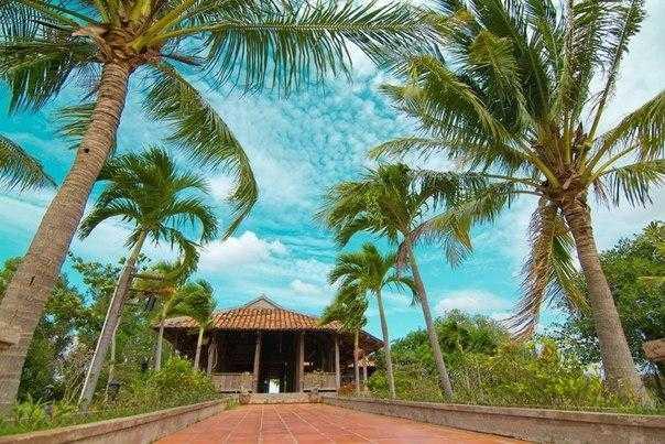Муйне (Вьетнам) как отличный старт длительного проживания в ЮВА