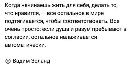 Про душу и разум - Вадим Зеланд