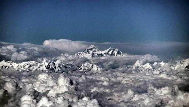 многотысячники Непала