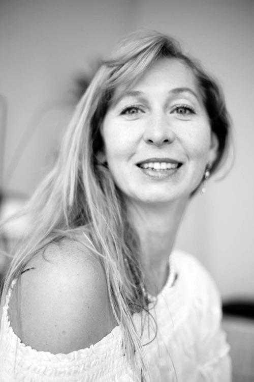 Ирина Хмелевская - коуч, психолог, счастливый человек