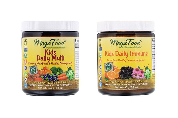 Витамины для детей Megafood