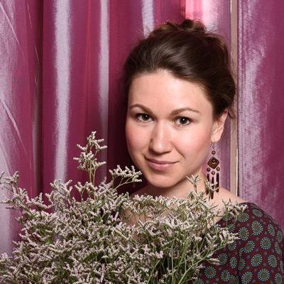 Анна Казакова