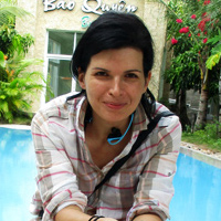 Анна Ященко
