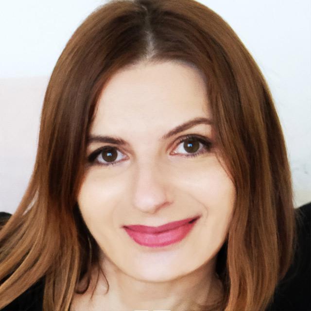 Екатерина Шилина