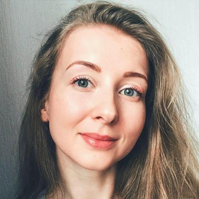 Орина Новикова