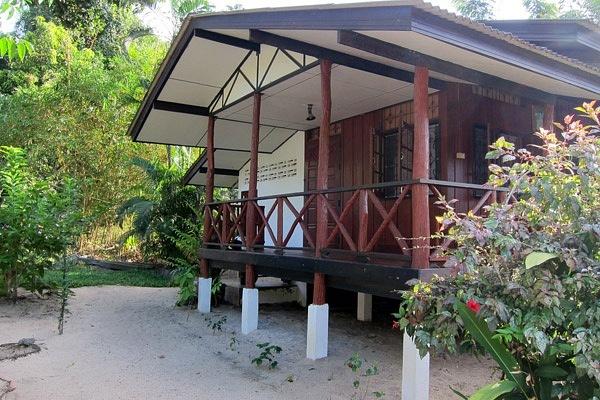 Дом на острове Самуи, Таиланд