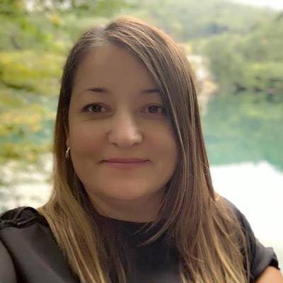 Сана Бжедугова