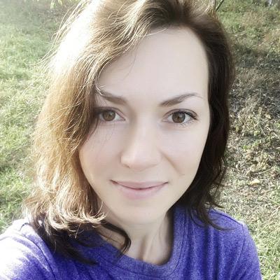 Евгения Пилипенко
