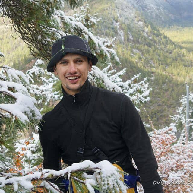 Максим Катунин