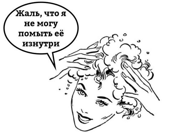 Живой интенсив Анны Ященко Порядок в голове - порядок в жизни