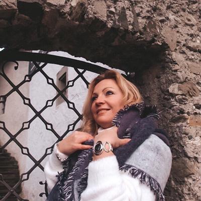 Елена Кэперник