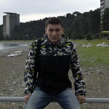 Роман Макуев