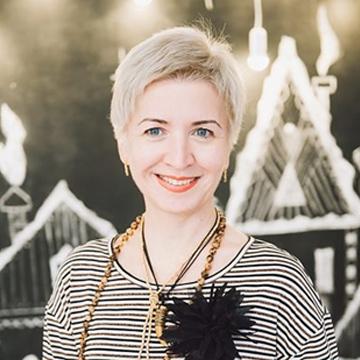 Елена Саввина